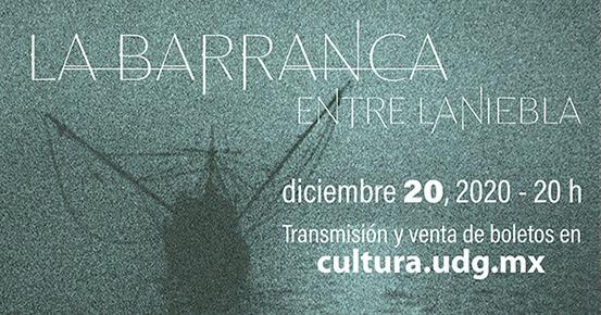"""La Barranca presentará su disco """"Entre La Niebla"""" en formato de streaming"""