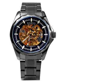 Get Style And Elegance Dkny Mens Watches