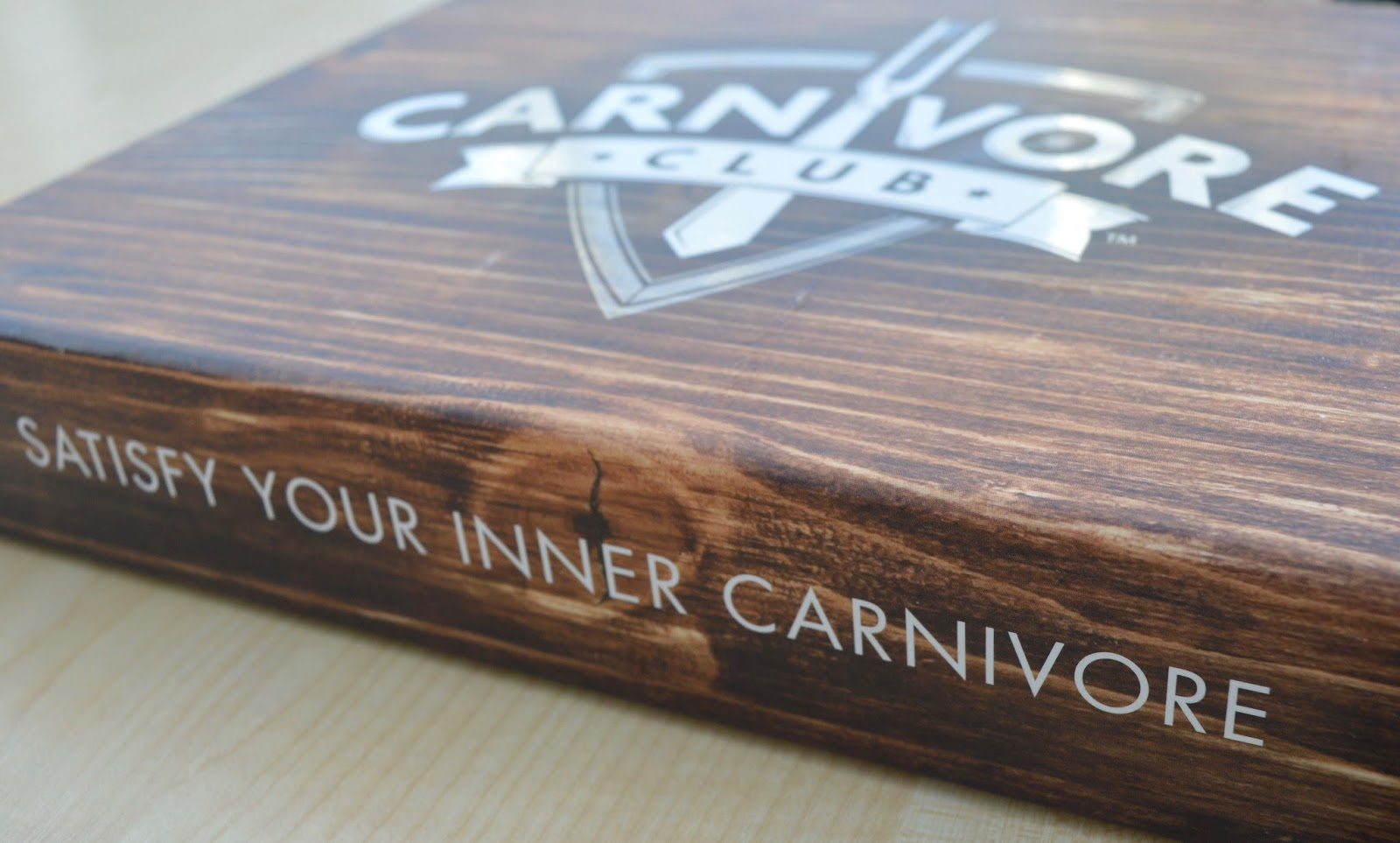 Carnivore Club - The Ultimate Meat Club Charcuterie Subscription Box - A review