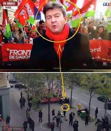 foto manipulasi media berita, berita hoax yang viral, berita hoax 2018 2019, teknik propaganda, media menipu kita