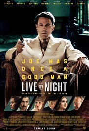 Watch Live by Night Online Free 2016 Putlocker