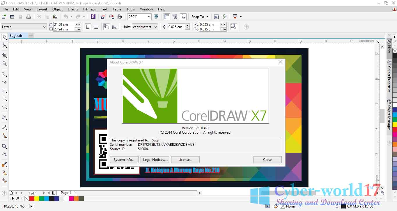 coreldraw free download full version with crack for windows