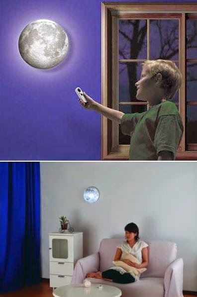 Coolest High Tech Bedroom Gadgets (15) 10