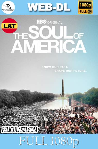 El Alma de America (2020) Full HD WEB-DL 1080p Dual-Latino