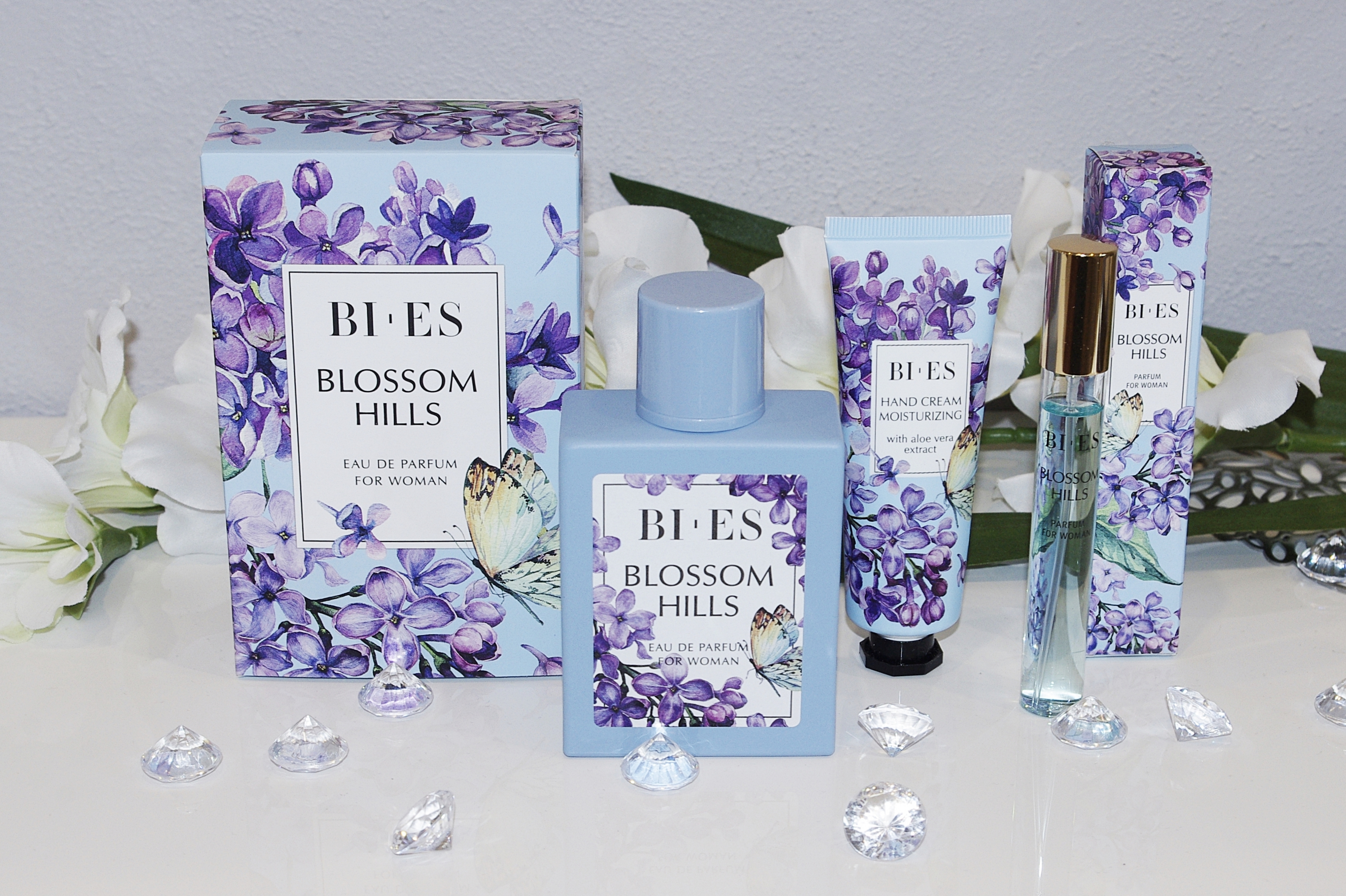 bi-es blossom hills
