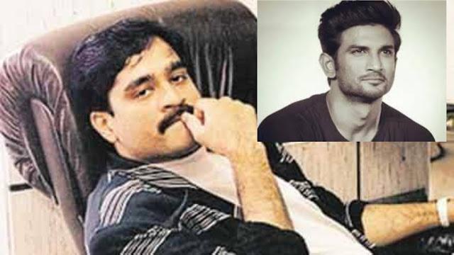 Sushant Rajput News, Daud Ibrahim News In Hindi, Hindi News Sushant Rajput, Daud Ibrahim News In Hindi, Murder News Sushant Singh Rajput