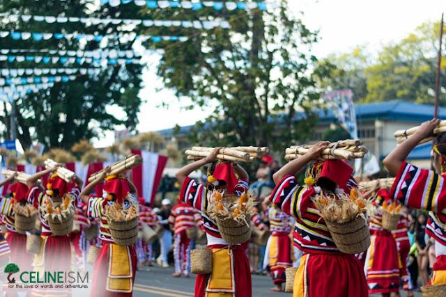 indigenous philippine festival