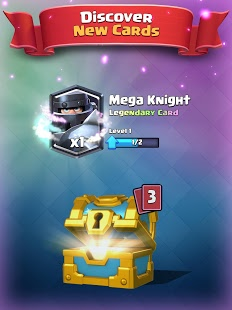 Clash Royale MOD APK 1.8.6 (Unlimited Gems & Gold)