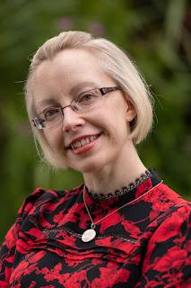 Photo of Louise Mumford author of Sleepless