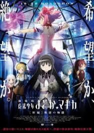 rekomendasi anime action terbaik 2011