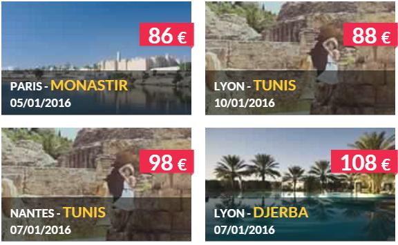 vols pas cher vers la tunisie a moins de 100 euros tunisie voyage et loisir. Black Bedroom Furniture Sets. Home Design Ideas