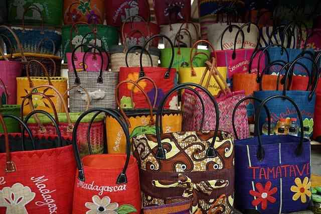 Best 10 Reasons to Explore Madagascar, Madagascar Market