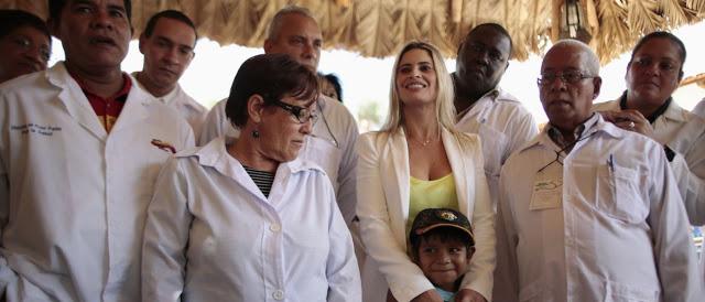 Programa 'Mais Médicos' pode acabar, afirma ministro