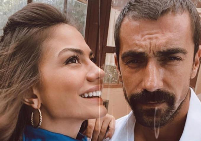 """It's official actor İbrahim Çelikkol leaves the series """"Doğduğun Ev Kaderindir"""""""