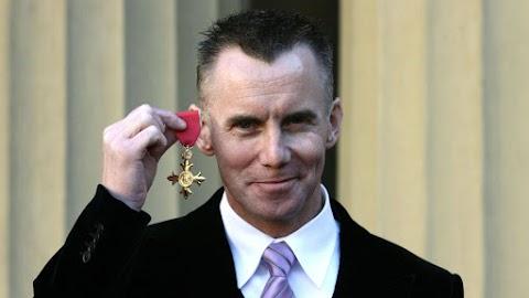 Meghalt Gary Rhodes brit sztárséf