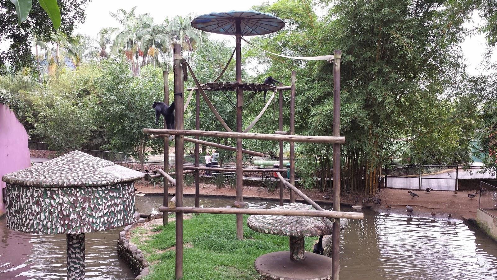 Zoo Pomerode