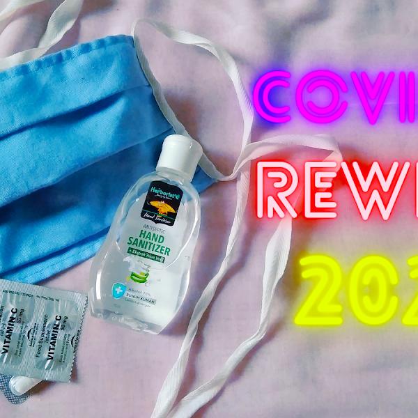 Covid-19 Rewind 2020