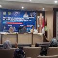 Musda IPI Aceh Digelar Secara Virtual
