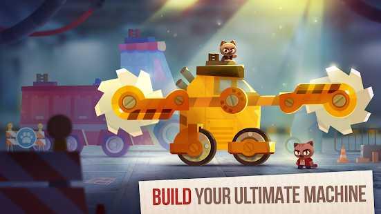 تحميل لعبة كاتس C.A.T.S : Crash Arena Turbo Stars apk مهكرة معدلة جاهزة كل شيئ مفتوح ، تهكير كامل Hack Mod اخر اصدار من رابط مباشر مجانا للاندرويد، تنزيل لعبة حرب القطط cats crash arena turbo stars  للأندرويد، لعبة cats مهكرة للاندرويد آخر اصدار