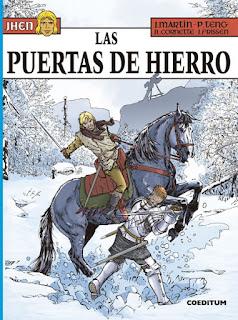 JHEN 15 LAS PUERTAS DE HIERRO