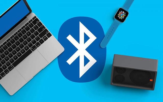 تحميل برنامج البلوتوث bluetooth للكمبيوتر برابط مباشر بت 64 و بت 32