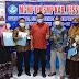 Juara, Dua Guru Honorer Ini Diangkat Menjadi Guru Kontrak