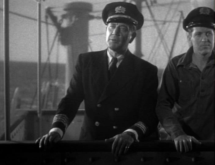 Despotic leader ship