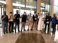 The Kanoo Group conducts Covid-19 vaccination drive for its employees