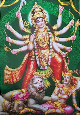 Maa Durga Images In Hd
