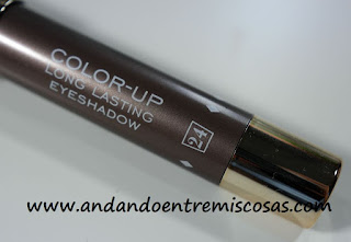 Jumbo Color-up Long Lasting Eyeshadow de Kiko 24