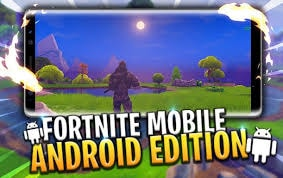 Download Fortnight APK - Mobile Battle Royale (Unlock All Android Device)-2019