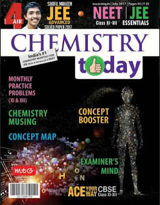 Chemistry Today July 2017