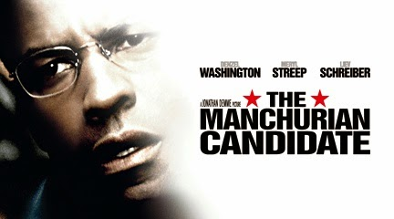 Poster Of The Manchurian Candidate (2004) Full Movie Hindi Dubbed Free Download Watch Online At worldfree4u.com
