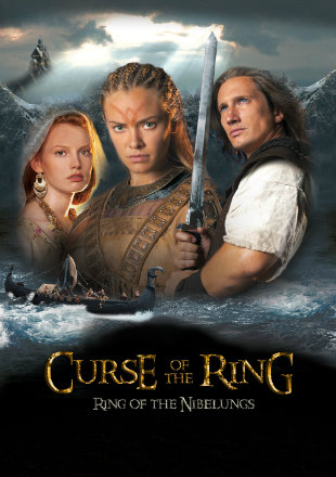 Curse of the Ring 2004 DVDRip 720p Dual Audio In Hindi English