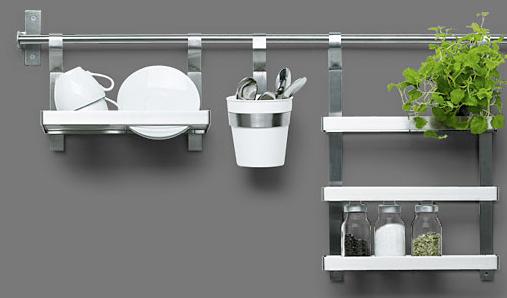 Ikea Kitchen Caddy