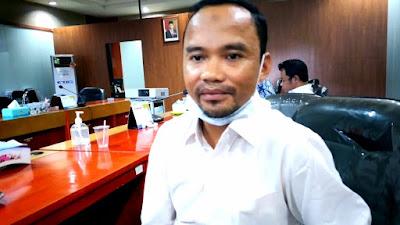 Wakil Ketua Komisi V,  Lalu Wirajaya