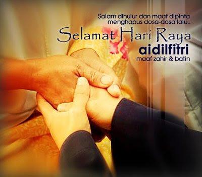 Download Album Mp3 Lagu Raya Idul Fitri Digital Riau