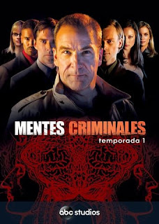 Mentes criminales Temporada 1 Audio latino