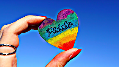 Pride, pride month, huff, arrogance, touchiness, sulks, egotism, amour-propre, self-respect,