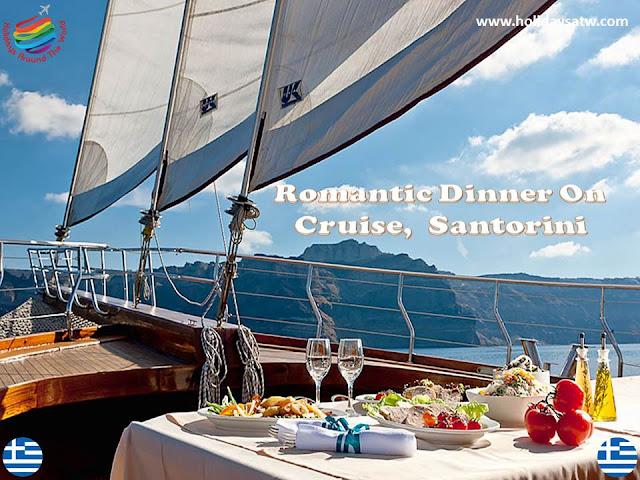 best honeymoon activities in Santorini