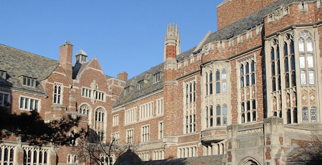 Yale Law Yanks Stipends From Students Who Work For Christian Firms