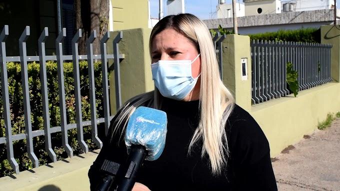"""Cuevas: """"Hemos realizado una presentación para pedir que el Gobierno de Santa Fe compre vacunas"""""""