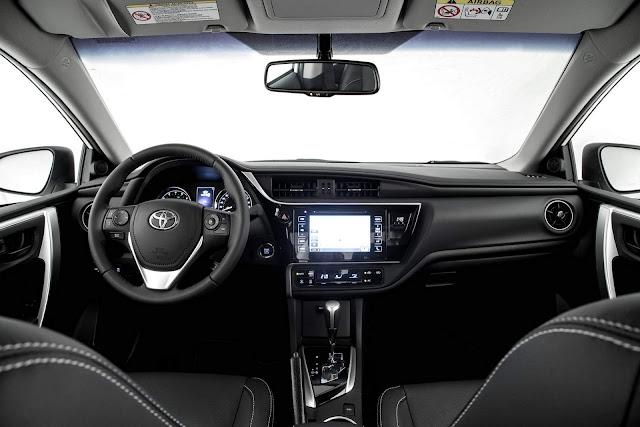 Toyota Corolla 2018 XRS