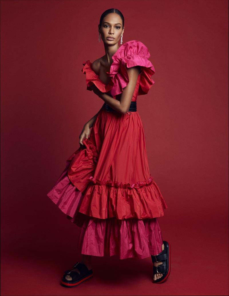 Harper's Bazaar Spain's February 2020