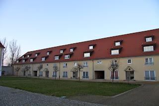 Wohnanlagen am Schloss