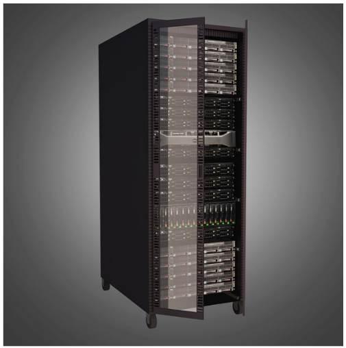 Selain Harga Rack Server yang Murah, Perhatikan Hal Ini Sebelum Membelinya