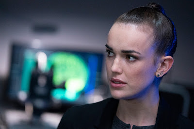 Jemma Simmons in Marvel's Agents of SHIELD s6e12