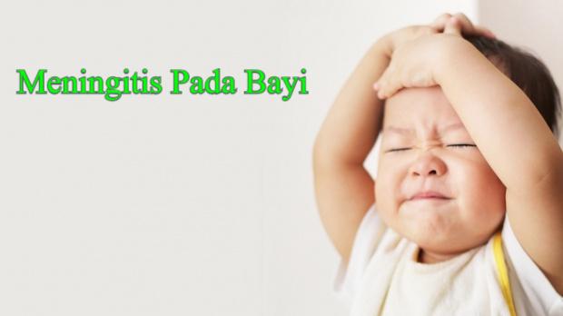 Pengobatan Tradisional Penyakit Meningitis Pada Bayi