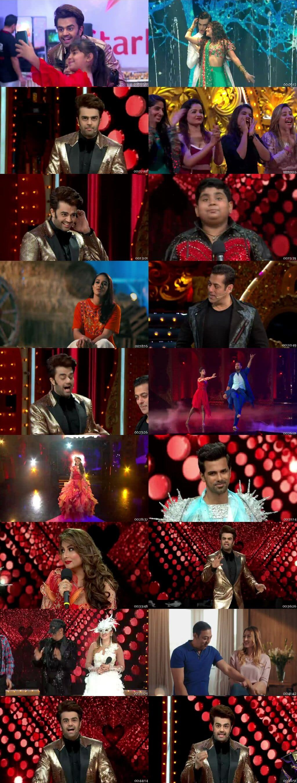 Screenshots Of Hindi Show Nach Baliye Season 9 20th July 2019 Episode 01 300MB 480P HD