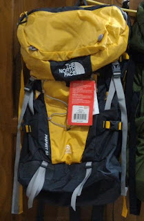 The North Face Prophet 52 APOA - APOB - APOC